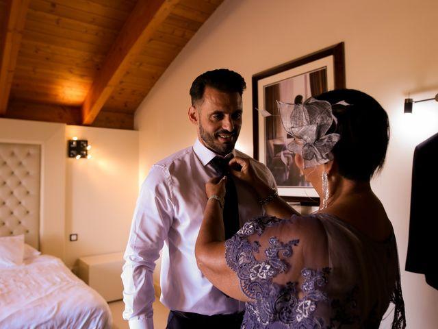 La boda de Agustin y Marisa en Benahavis, Málaga 17