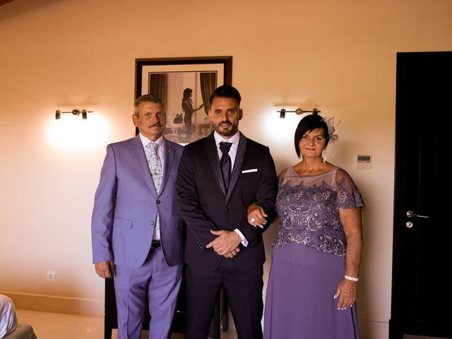 La boda de Agustin y Marisa en Benahavis, Málaga 19