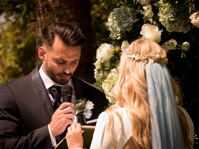 La boda de Agustin y Marisa en Benahavis, Málaga 24