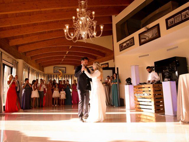 La boda de Agustin y Marisa en Benahavis, Málaga 34