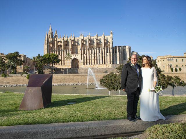 La boda de Alfonso  y Concha en Palma De Mallorca, Islas Baleares 12
