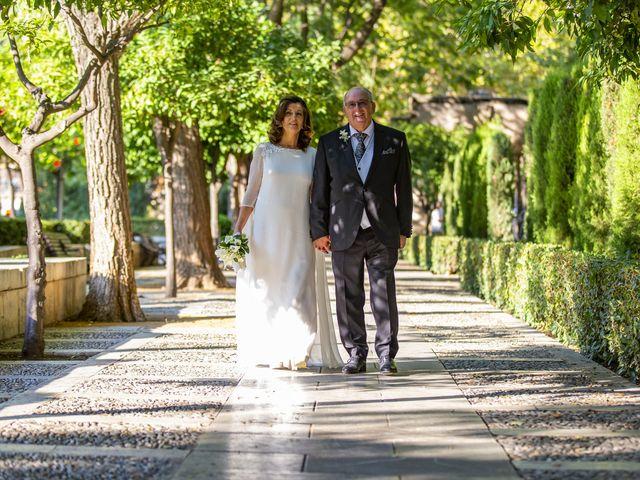La boda de Alfonso  y Concha en Palma De Mallorca, Islas Baleares 13