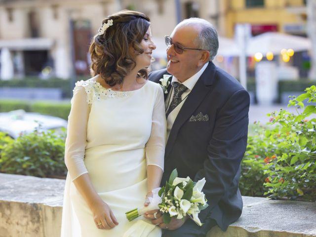 La boda de Alfonso  y Concha en Palma De Mallorca, Islas Baleares 14