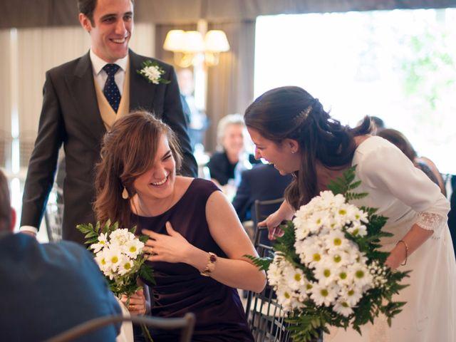La boda de Daniel y Bárbara en Cerceda, Madrid 6