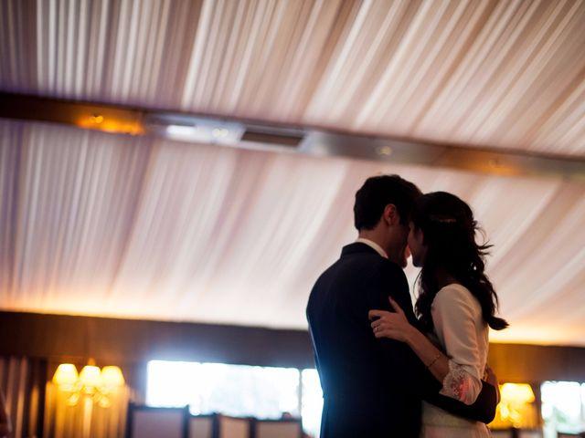 La boda de Bárbara y Daniel
