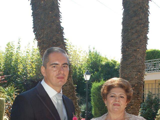 La boda de Javi y Lorena en Guadarrama, Madrid 8