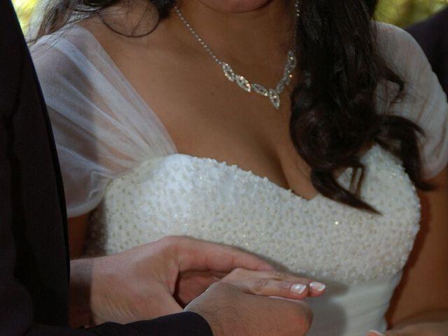 La boda de Javi y Lorena en Guadarrama, Madrid 10