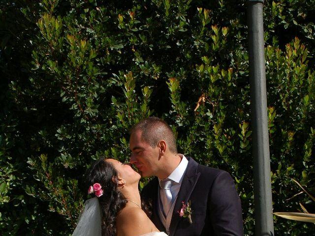 La boda de Javi y Lorena en Guadarrama, Madrid 1