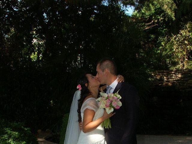 La boda de Javi y Lorena en Guadarrama, Madrid 15