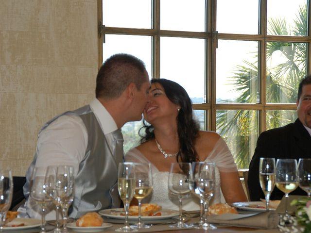 La boda de Javi y Lorena en Guadarrama, Madrid 19