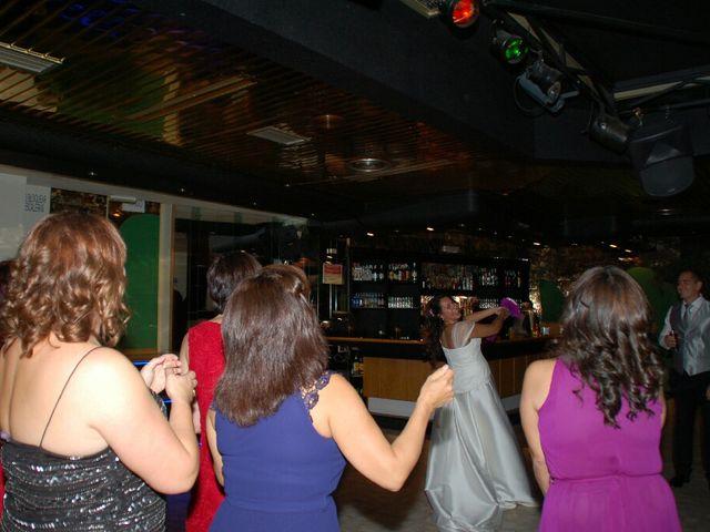 La boda de Javi y Lorena en Guadarrama, Madrid 20