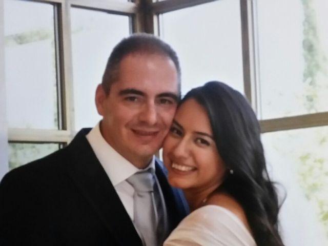 La boda de Javi y Lorena en Guadarrama, Madrid 2