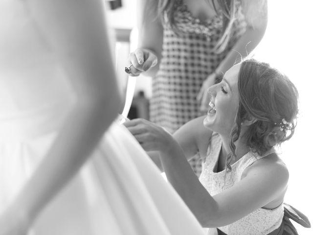 La boda de Ismael y Ivana en Torrent, Valencia 1