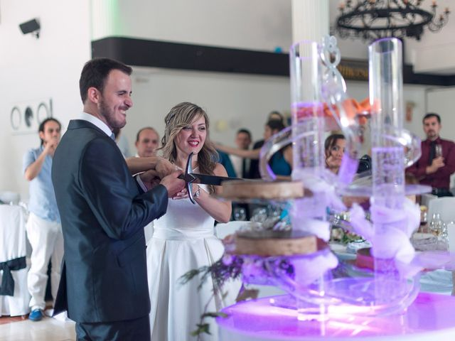 La boda de Ismael y Ivana en Torrent, Valencia 5