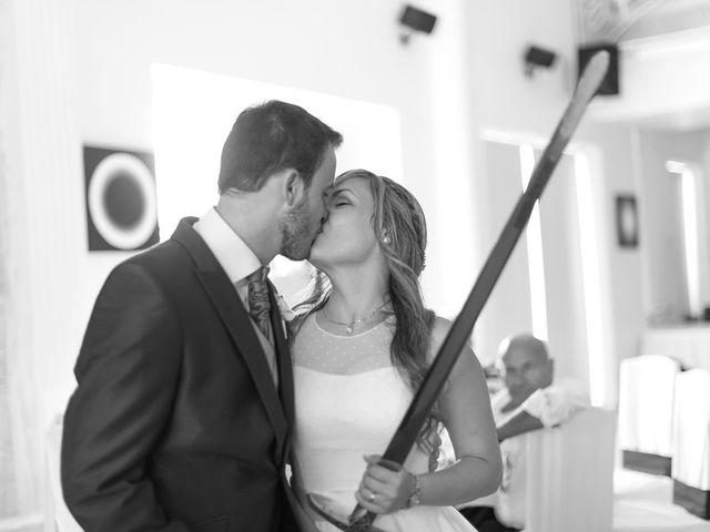 La boda de Ismael y Ivana en Torrent, Valencia 6