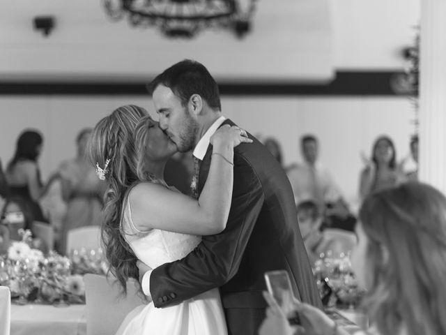 La boda de Ismael y Ivana en Torrent, Valencia 7