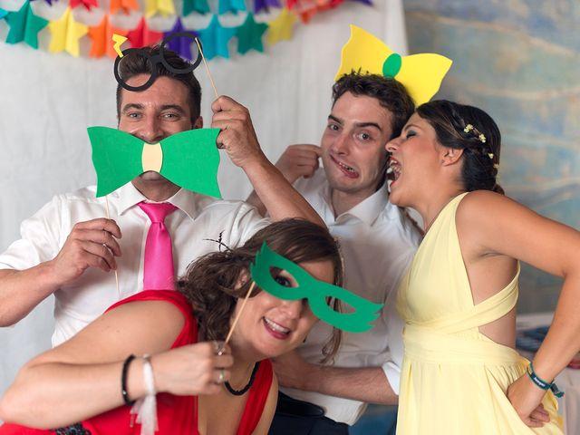 La boda de Ismael y Ivana en Torrent, Valencia 8