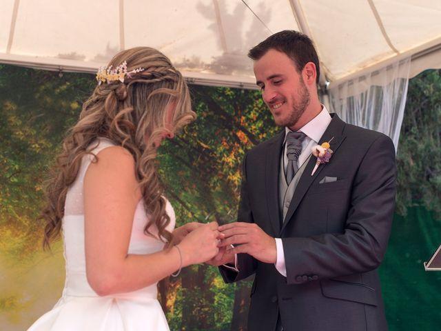 La boda de Ismael y Ivana en Torrent, Valencia 10