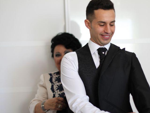 La boda de Sonia y Rubén  en Alzira, Valencia 4