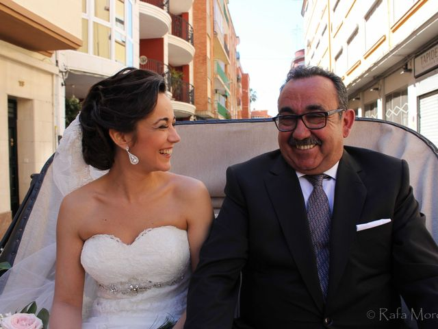 La boda de Sonia y Rubén  en Alzira, Valencia 7