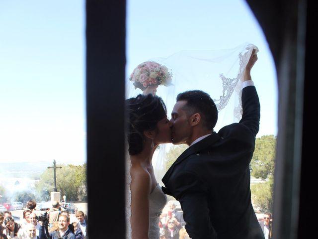 La boda de Sonia y Rubén  en Alzira, Valencia 1
