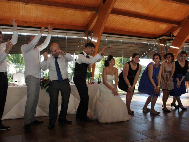 La boda de Sonia y Rubén  en Alzira, Valencia 24