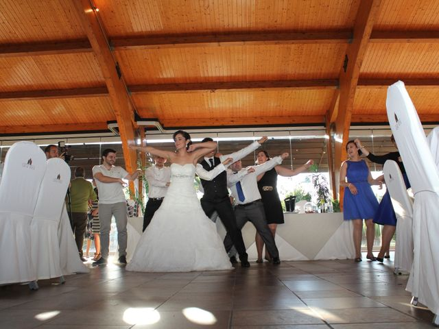 La boda de Sonia y Rubén  en Alzira, Valencia 25