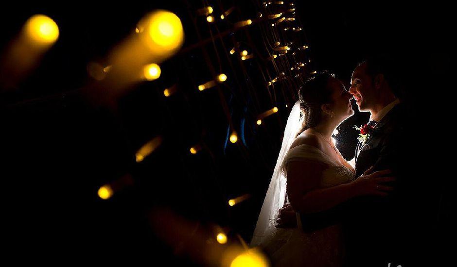 La boda de Erica y Aridane en Las Palmas De Gran Canaria, Las Palmas