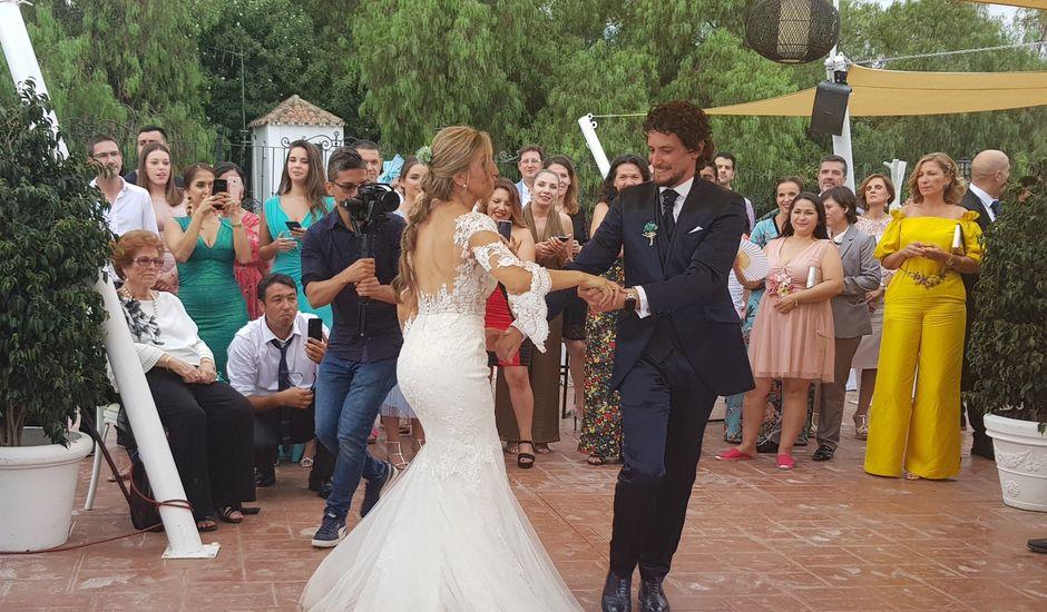 La boda de Adriana y Antonio Manuel en San Pedro Alcantara, Málaga