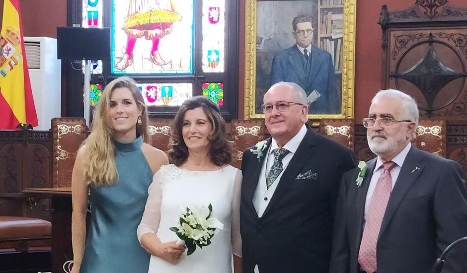 La boda de Alfonso  y Concha en Palma De Mallorca, Islas Baleares