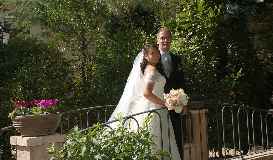 La boda de Javi y Lorena en Guadarrama, Madrid