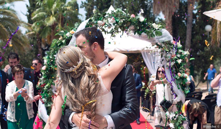La boda de Ismael y Ivana en Torrent, Valencia