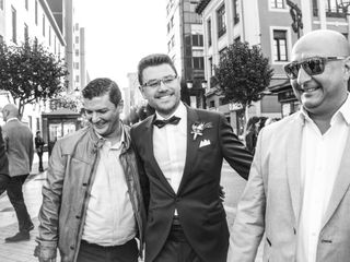 La boda de Olaya y Jose 3