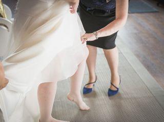 La boda de Jessica y Román 3
