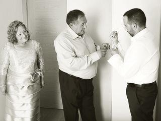 La boda de Vicky y Tony 3