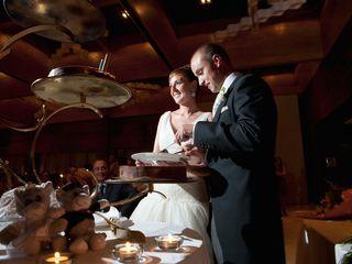 La boda de Bibi y Chema