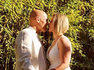 La boda de Anabel y Juan Carlos  1