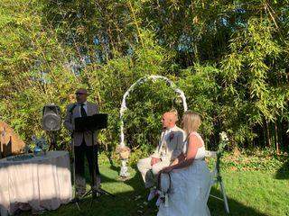 La boda de Anabel y Juan Carlos