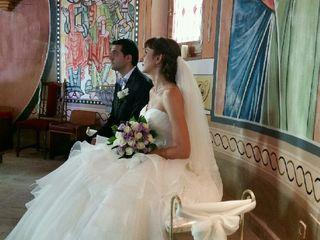La boda de Encarni y Dani