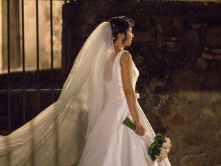 La boda de Mamen y Javi 2