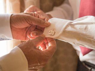 La boda de Mamen y Javi 3