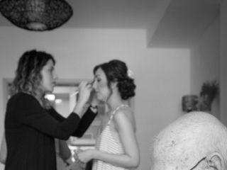 La boda de Elena y Robert 1