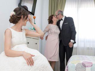 La boda de Elena y Robert 2