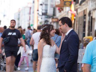 La boda de Laura y Álvaro 2