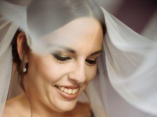 La boda de Marisa y Jaime 1