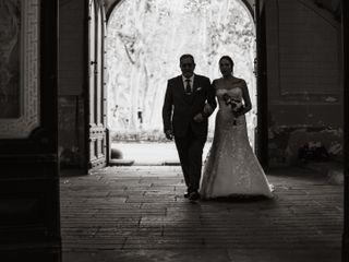La boda de Marisa y Jaime 3
