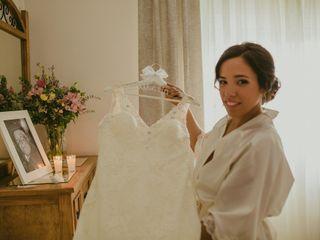 La boda de Jeny y Alberto 1