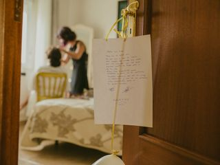 La boda de Jeny y Alberto 2