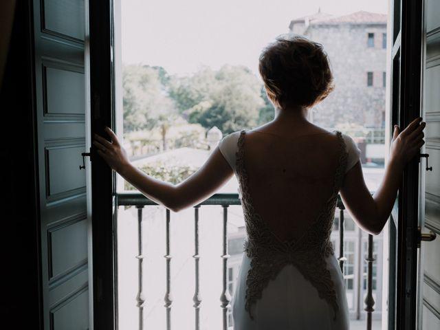 La boda de Rafael y Paloma en Avilés, Asturias 5