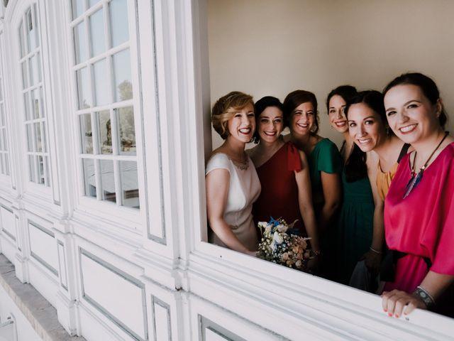 La boda de Rafael y Paloma en Avilés, Asturias 8